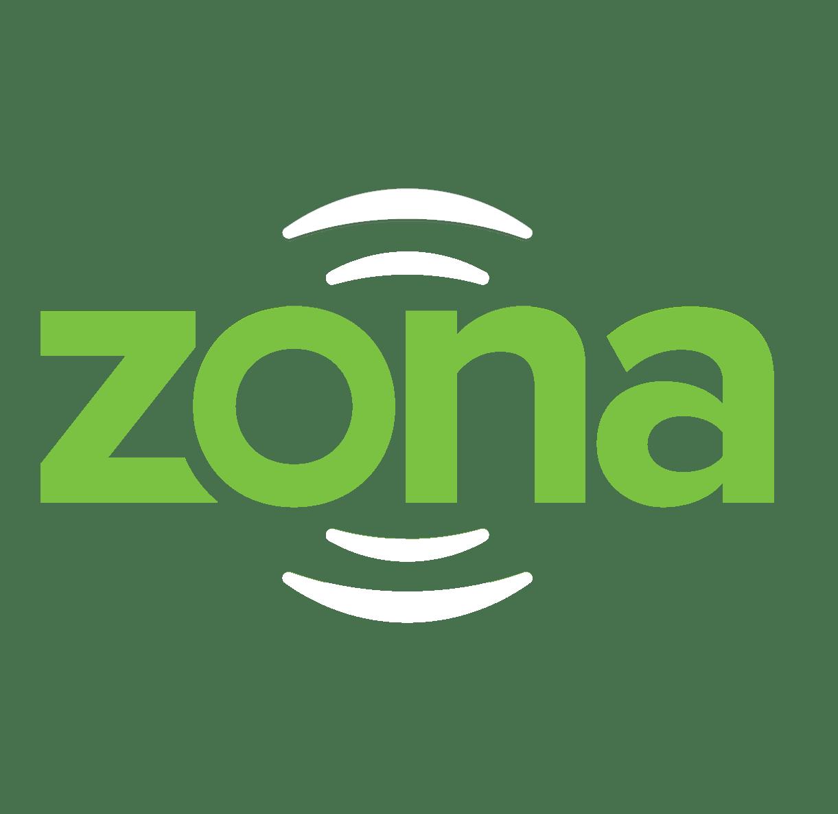 Zona - Telekomunikacije