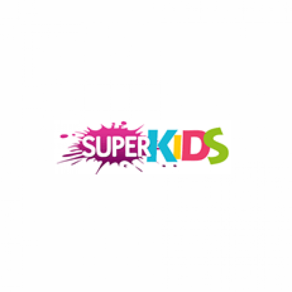 Pink Super Kids