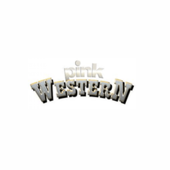 Pink Western
