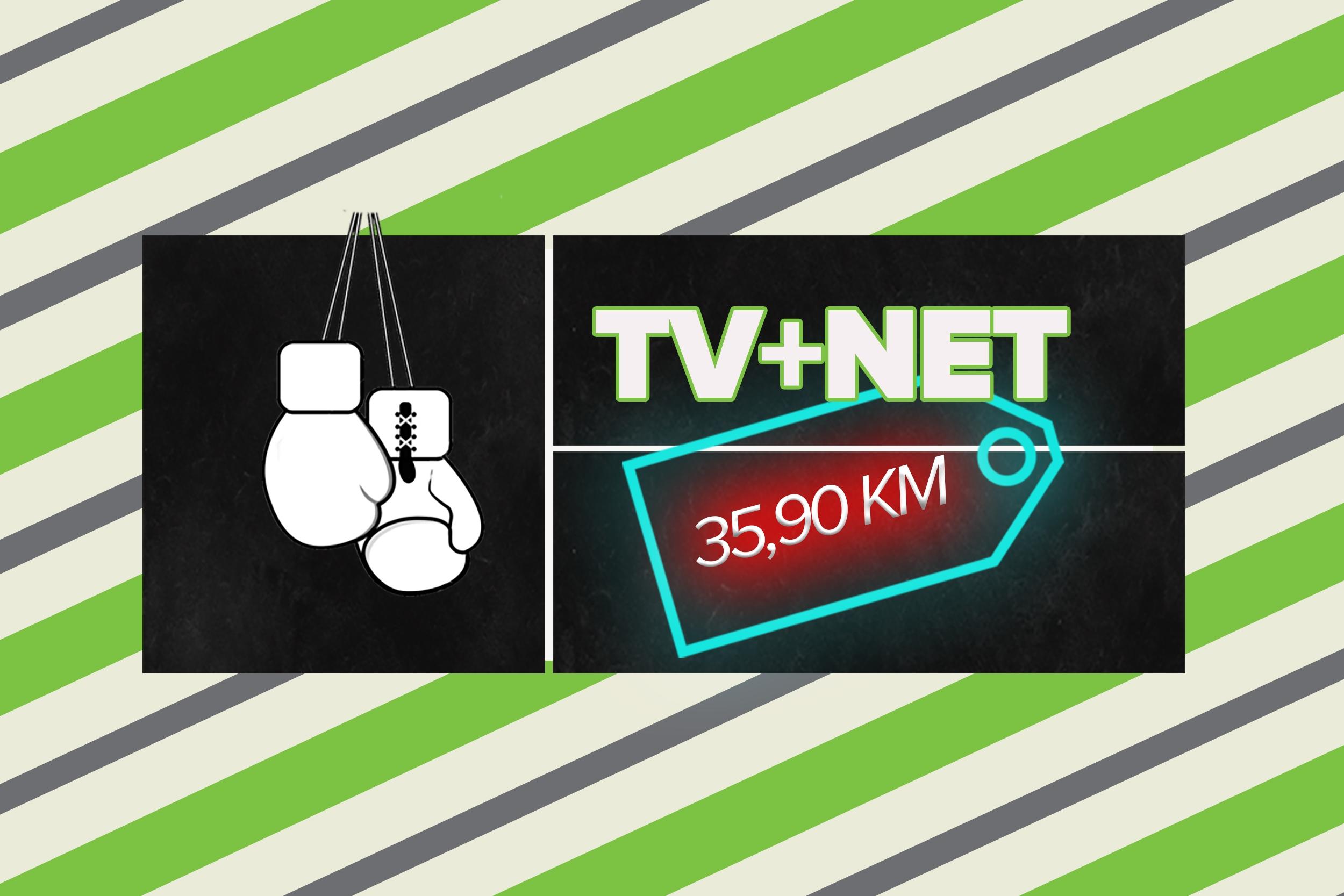 Sjajna ponuda Duo paketa za samo 35,90 KM