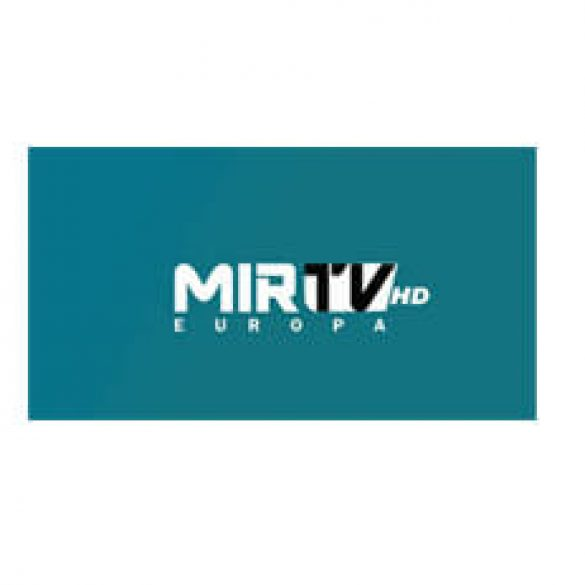 Mir TV Europa